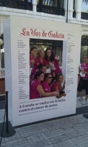 #sexycorredoras auténticas chicas de portada