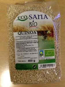 Quinoa, súper alimento todo terreno