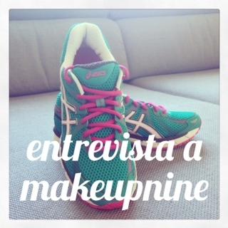 Entrevista a Makeupnine