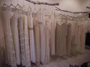 elección del vestido de novia
