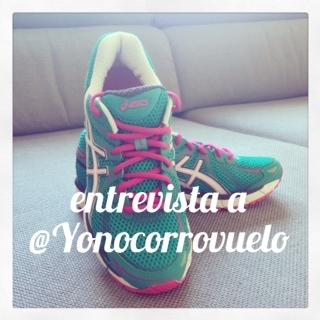 Entrevista a Yonocorrovuelo
