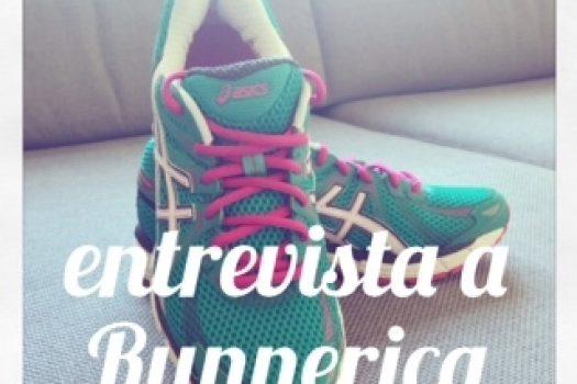 Conoce al runner blogger. Entrevista a Runnerica