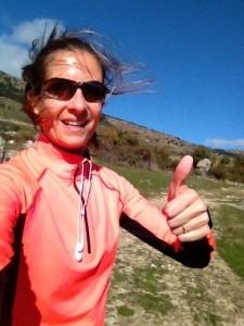 Entrevista a la runner bloguera @Yonocorrovuelo