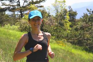 Conoce a la runner bloguera Virtxonopara