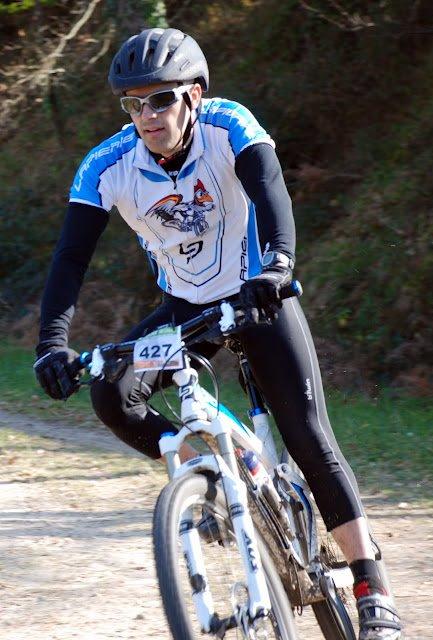 la bicicleta, tu aliada perfecta si no puedes correr