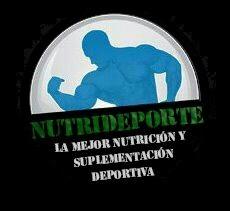 Tienda online suplementación deportiva Nutrideporte