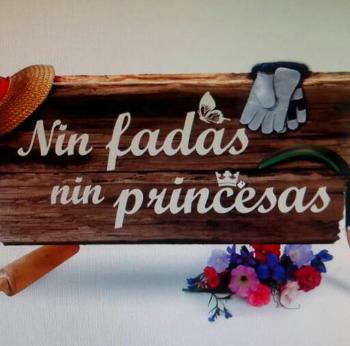 Nin Fadas Nin Princesas