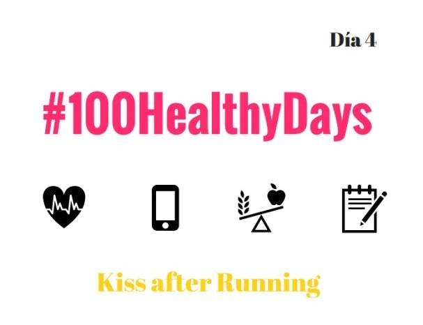 Día 4 de mis #100HealthyDays