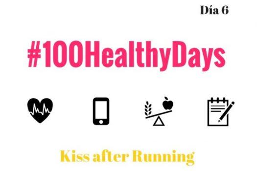 Día 6 de #100HealthyDays