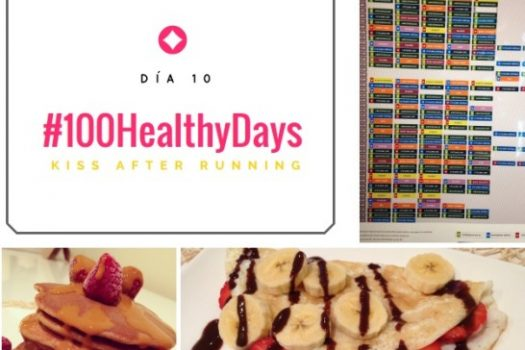Día 10 de #100HealthyDays