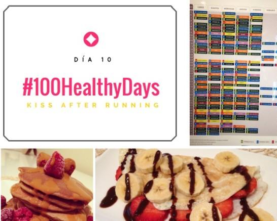 Día 10 de mis 100healthydays