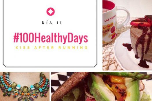Día 11 de #100HealthyDays