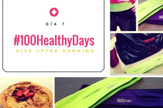 Día 7 de #100HealthyDays