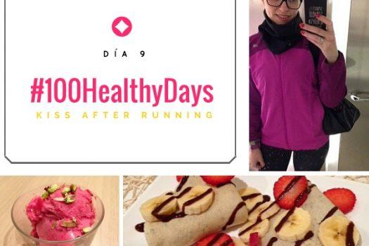 Día 9 de #100HealthyDays