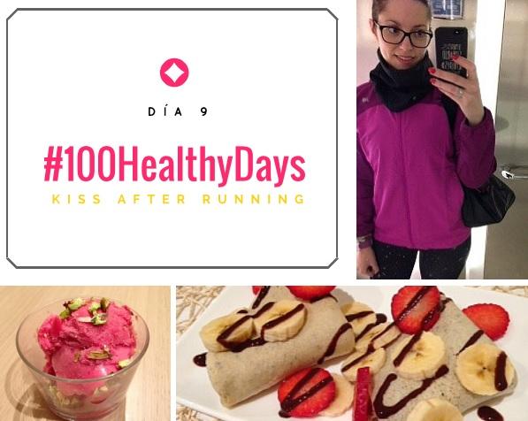 Día 9 de mis #100HealthyDays