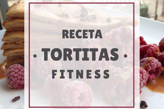 Receta: Tortitas Fitness de avena